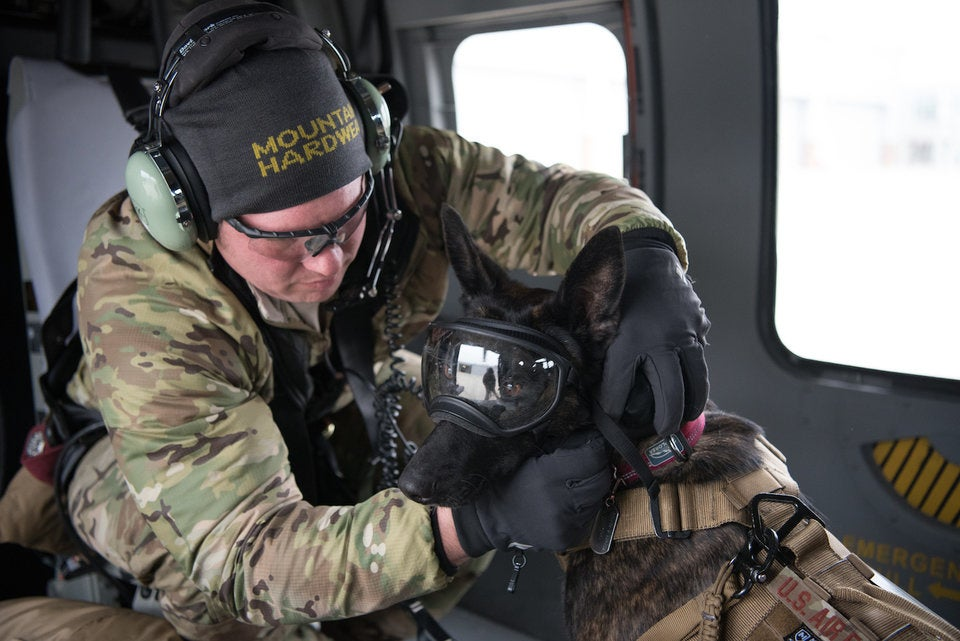 This critical Air Force unit helps pilots breathe easy