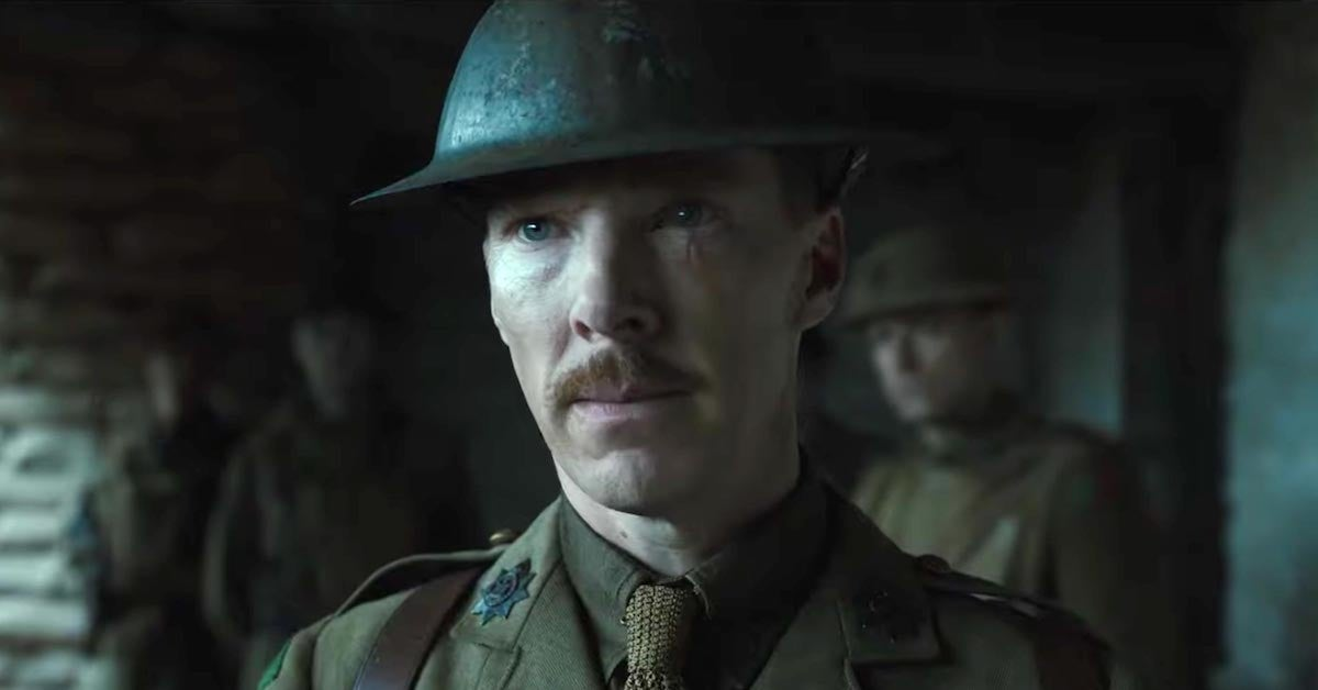 Check out the trailer for '1917' — the new WW1 epic from 'Skyfall' director