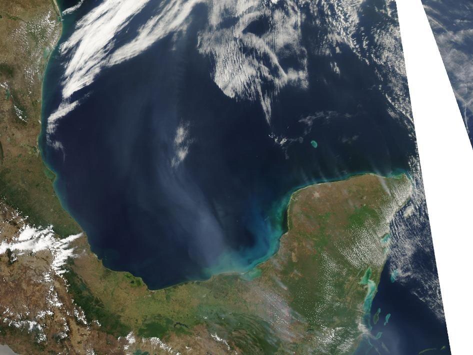 NASA will use new space sensor to protect coastal ecosystems