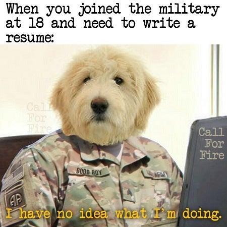 The 13 funniest military memes for the week of August 30th
