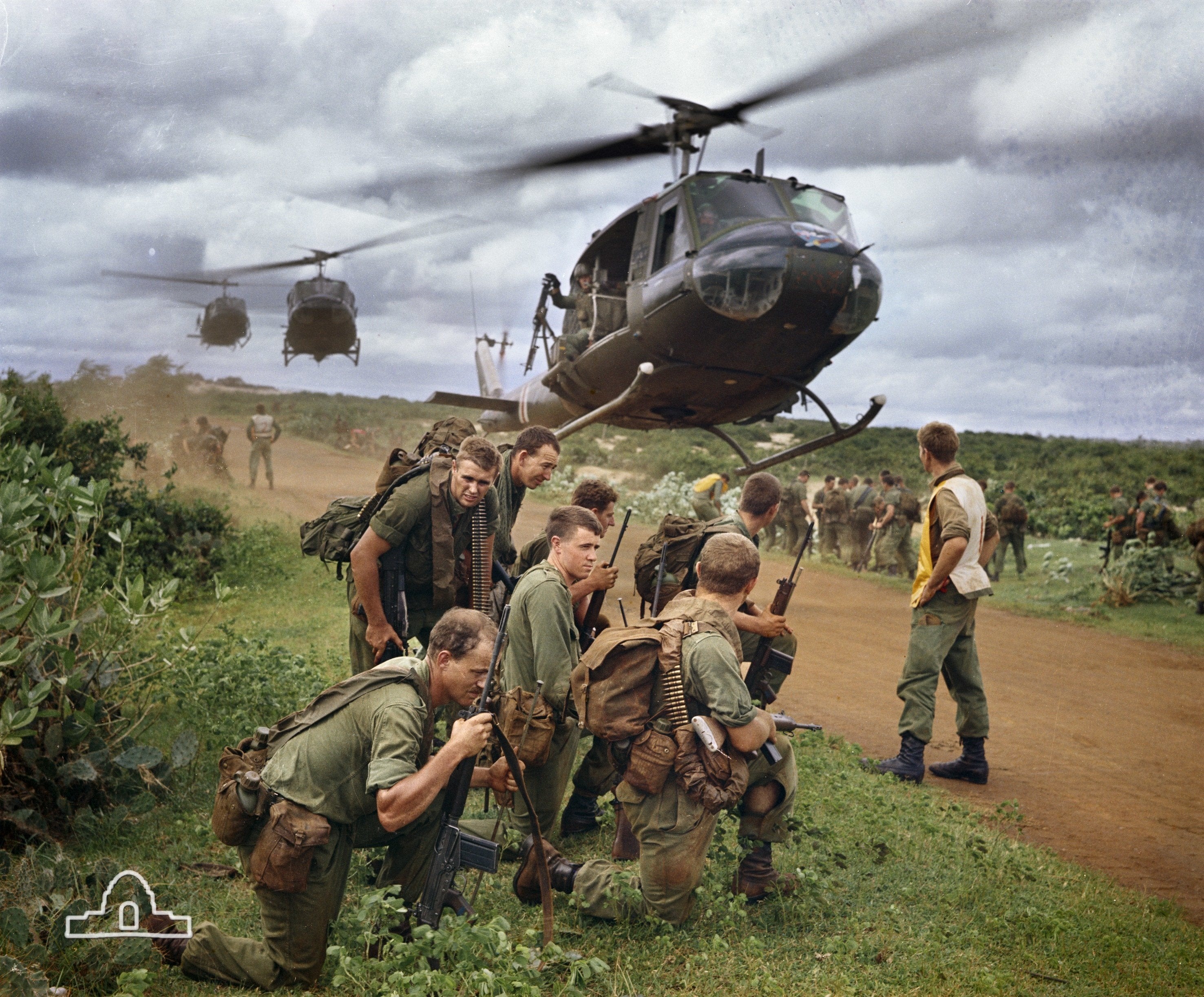 Why Australian special forces spent 10 days in Vietnam without saying a word