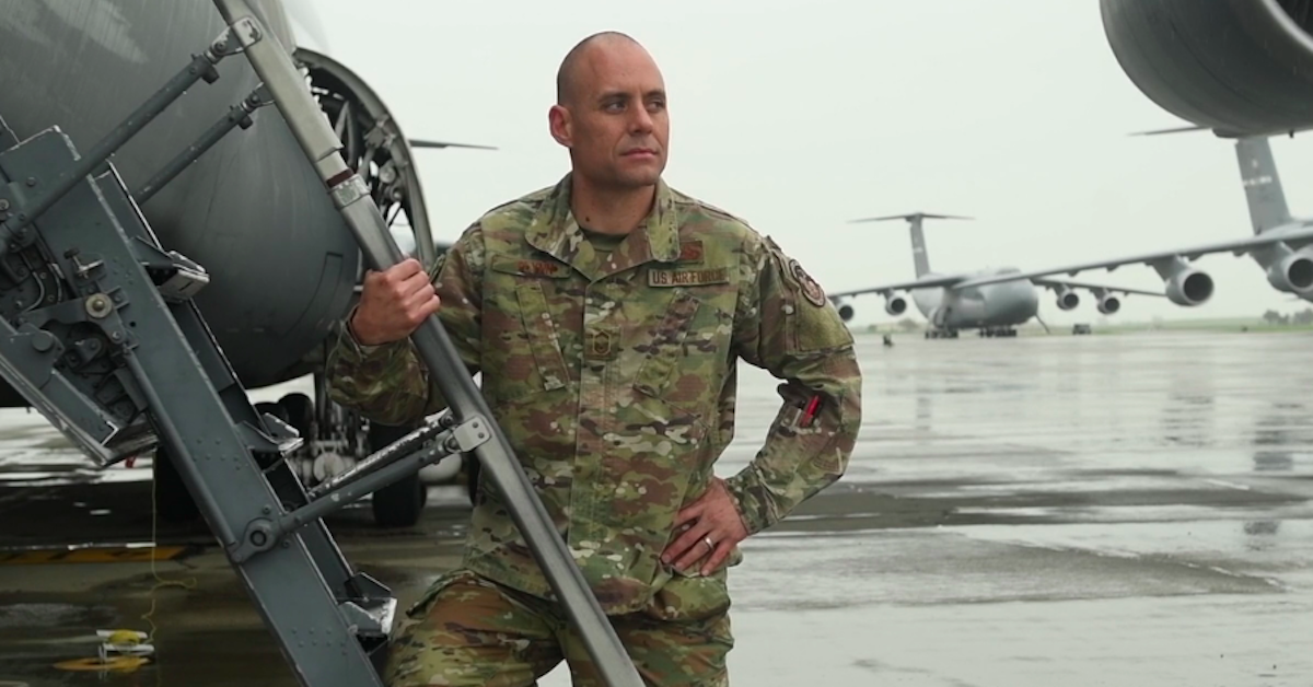 US Air Force – Celebrating our Airmen on their Safety and Risk Management Successes