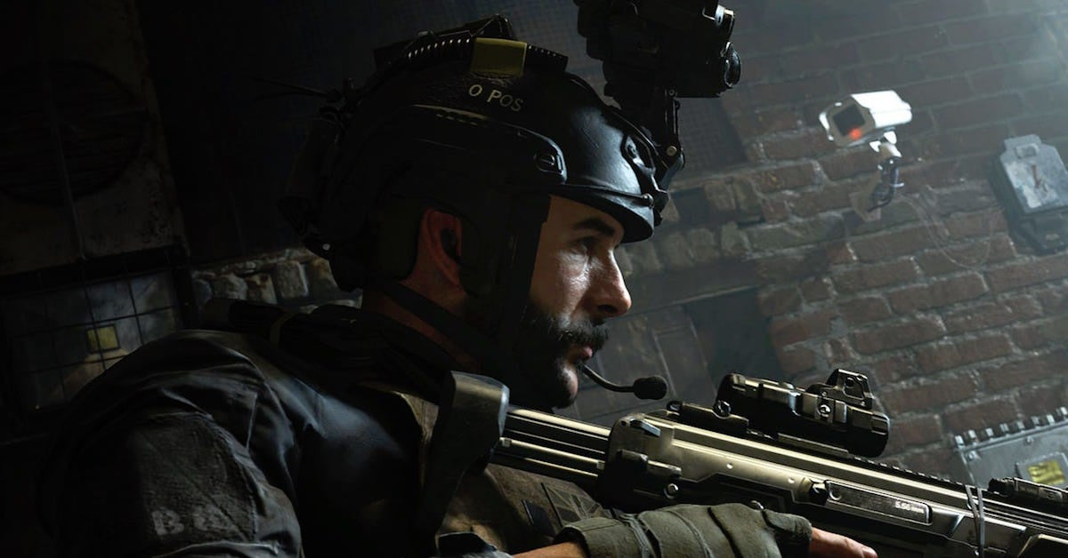 Latest Call Of Duty Game Sparks Backlash For Its Depiction Of Russia We Are The Mighty Potentially higher quality, but larger filesize. call of duty game sparks backlash