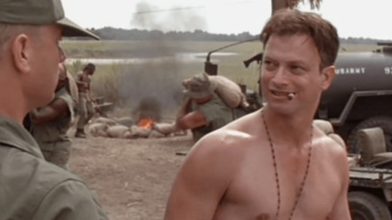 4 real things Vietnam vets experienced that you won't see in movies