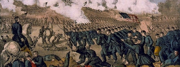 The 5 stupidest losses of the American Civil War