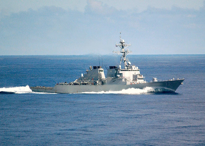 US accuses Russian spy ship of 'unsafe' maneuvers off US east coast