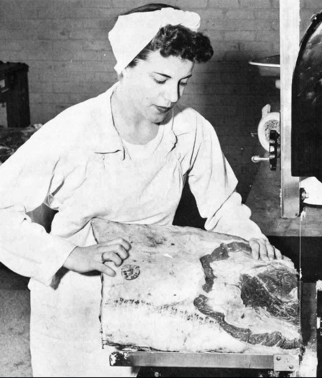 10 odd jobs of World War II
