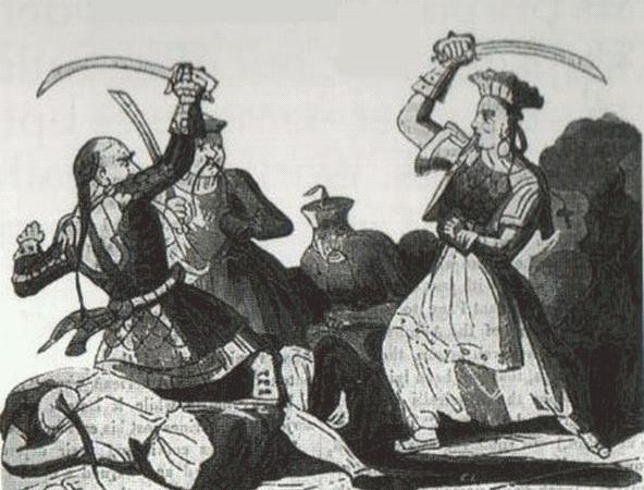 7 femmes pirates que vous ne connaissez peut-être pas