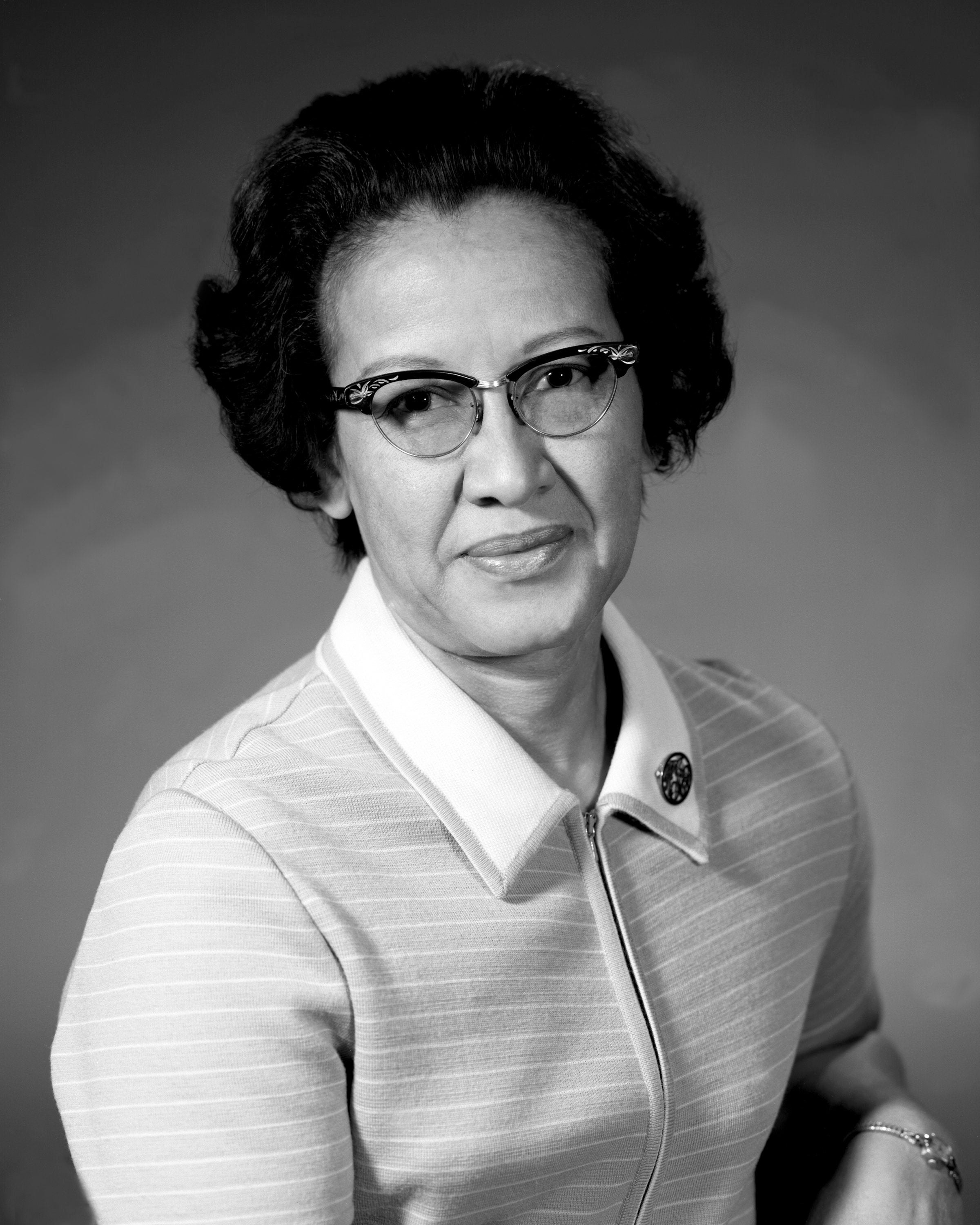 MilSpouse and NASA's last living 'Hidden Figure,' Katherine Johnson, dies at 101