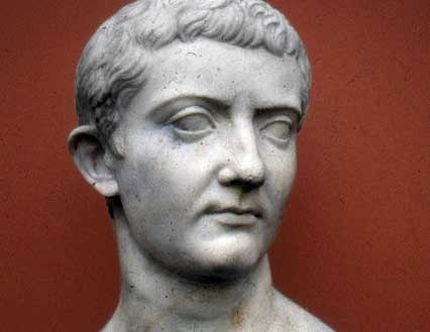 Worst Roman emperors, from incompetent to insane