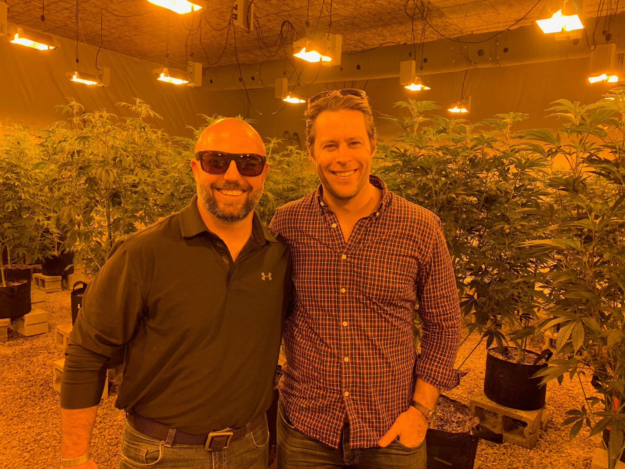 This Marine veteran is bringing something new to the Cannabis Industry: Integrity