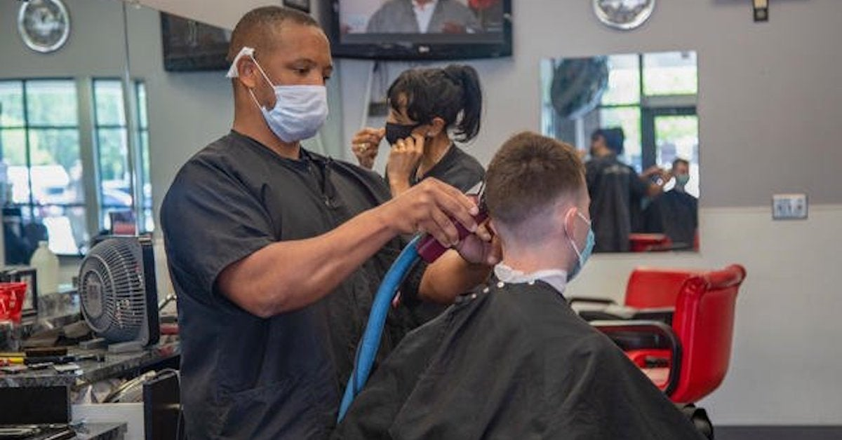Congressman calls on Marines to relax haircut rules during ...