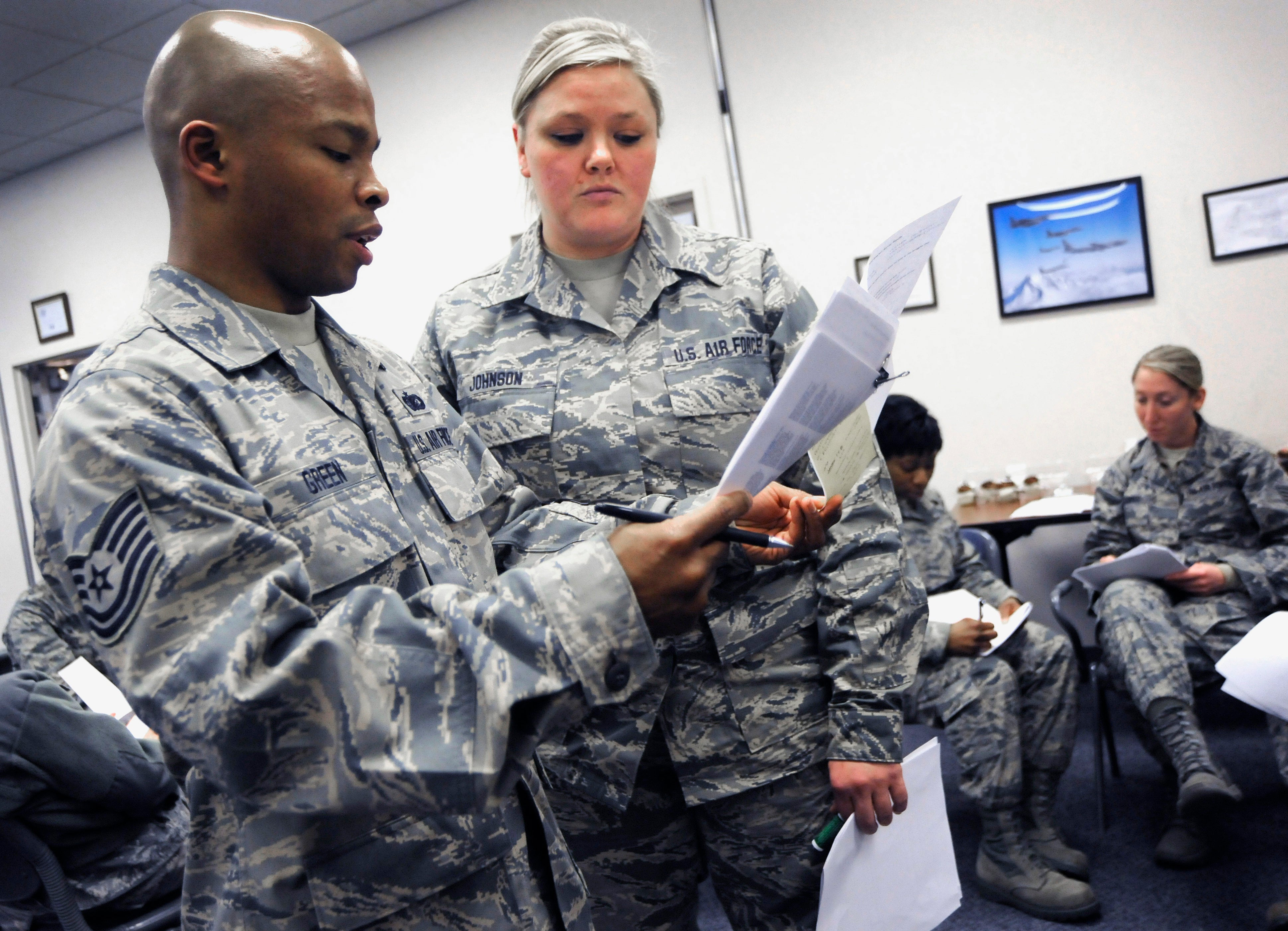 Air Force general explains what lethality really means
