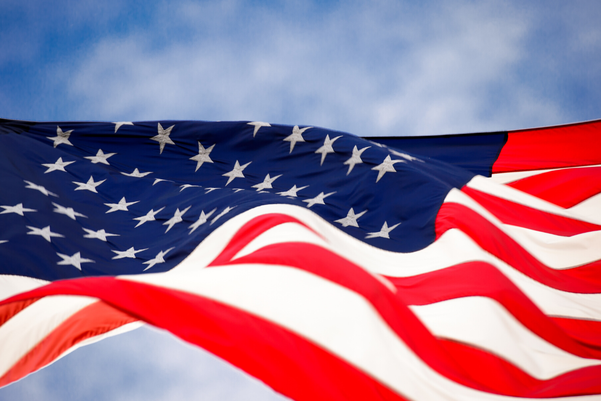 16 Facts You Never Knew About The American Flag We Are The Mighty