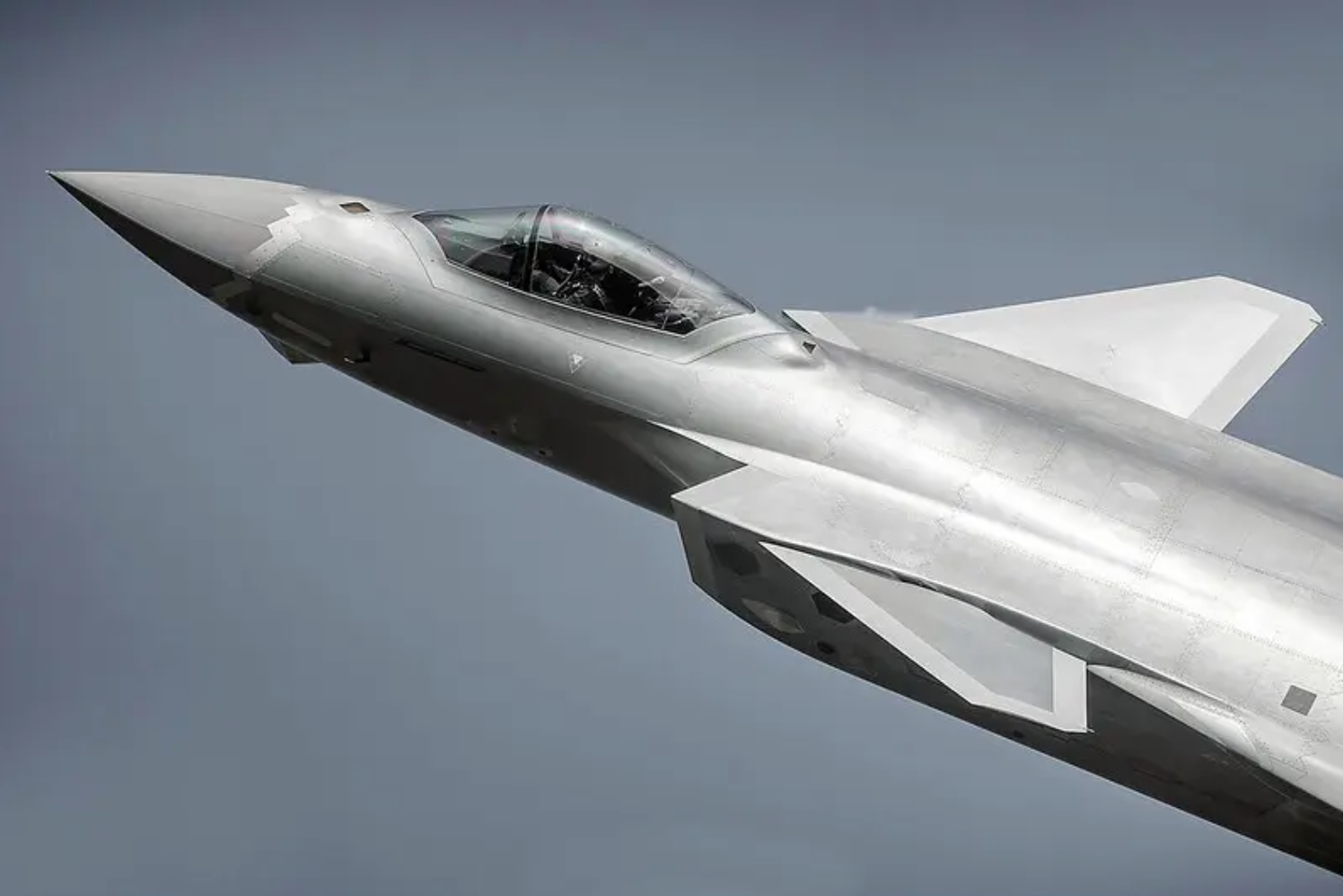 Why the US is painting jets to look like Russian fighters