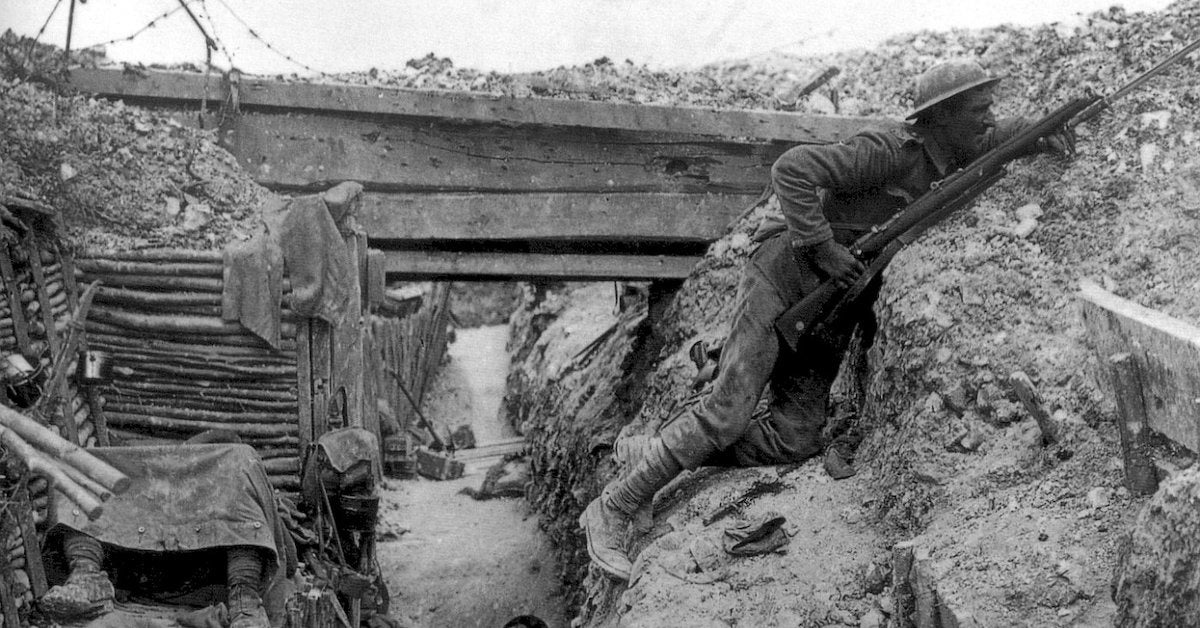 www.wearethemighty.com: 11 facts you should have learned about World War I