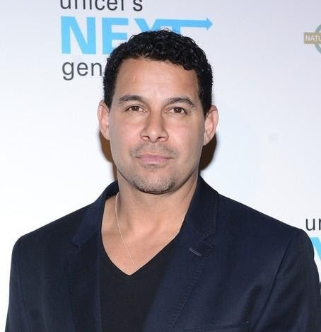 From Generation Kill to This Is Us, Jon Huertas talks family, career and life in the Air Force