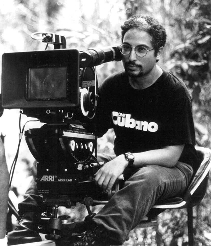 How to tell your story from the heart: An interview with Norberto Barba