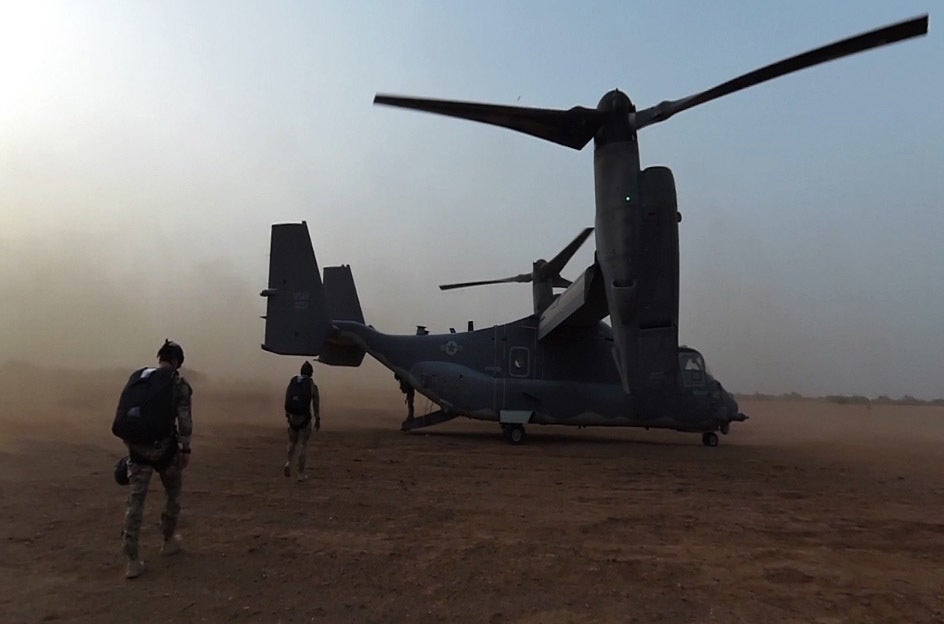 US Army uses lessons from pilot to build task forces