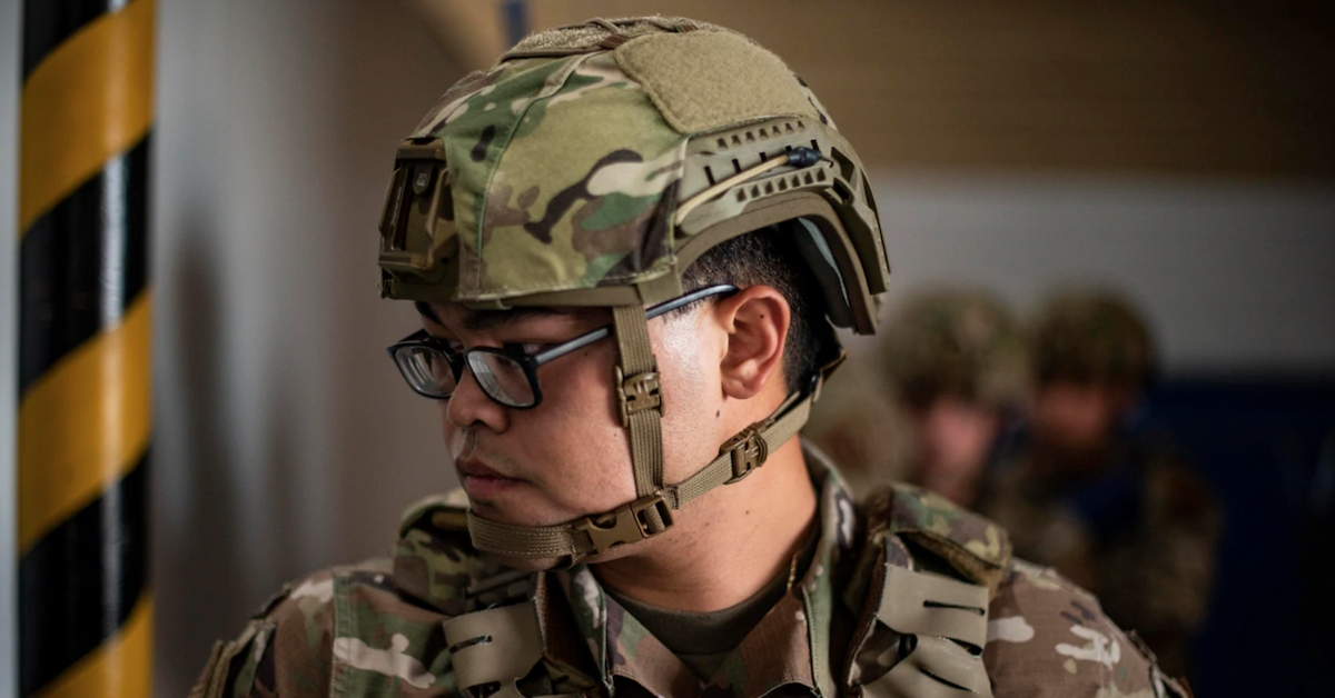 The Army's unconventional big-city recruiting strategy is paying off,  officials say - We Are The Mighty
